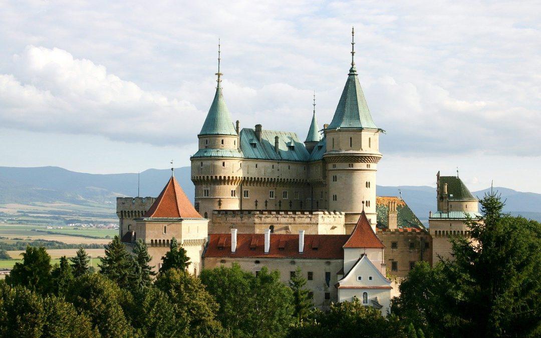 5 raisons de visiter la Slovaquie