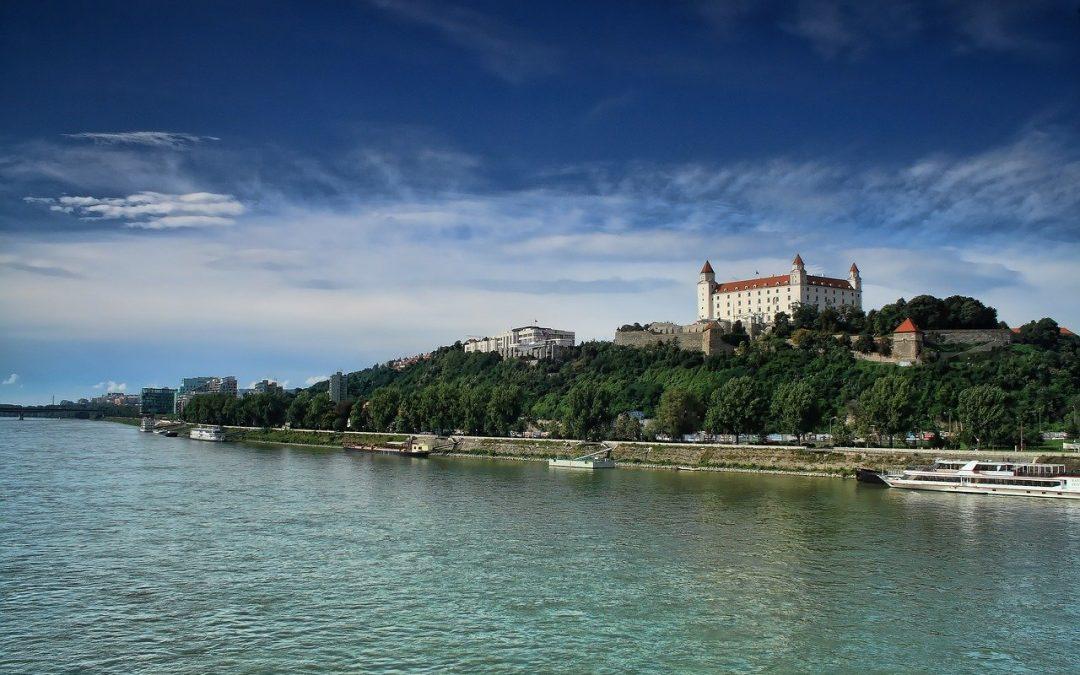 Les 10 meilleures choses à faire autour de Bratislava !