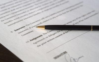 Quelle forme de contrat pour son traducteur slovaque ?