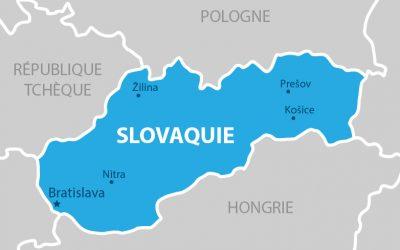 Quelles sont les langues parlées en Slovaquie ?